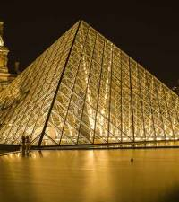 France's Louvre reopens after 16-week virus shutdown