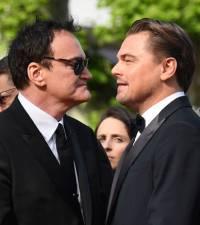 Quentin Tarantino didn't tell Polanski about film set against Manson murders
