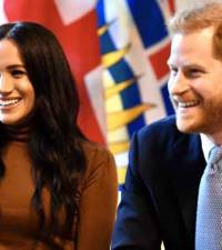 O Canada: How life will change for Harry and Meghan
