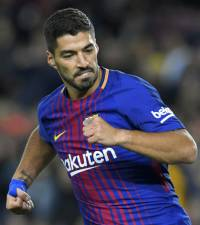 Barcelona ditching Suarez was a 'huge mistake': Forlan