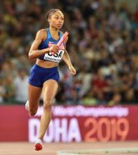 Track star Felix criticises Nike maternity policy
