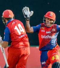 Lions desperate for maiden MODC win