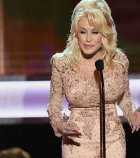 Dolly Parton wants people to 'keep the faith' during coronavirus pandemic