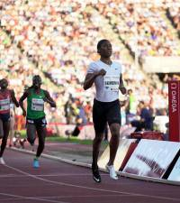 Semenya snubbed from IAAF Female athlete of the year finalist list