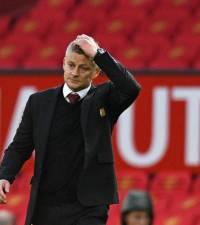 Solskjaer vows to stay as Man Utd boss despite Liverpool thrashing
