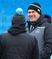 Wallabies coach questions new World Rugby contact guidance
