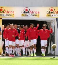 Ajax breaks with Ajax Cape Town