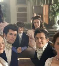 Netflix renews Regency hit 'Bridgerton' for second season