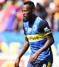 CT City's Makola hit with six-month ban for assaulting match official