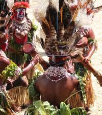 Lost in translation: Papua New Guinea wins the language Olympics