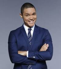 On a serious note: Trevor Noah one of the world's best paid comedians