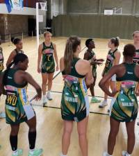 Clean sweep for SPAR Proteas in UK series