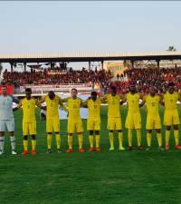 Baxter names Bafana Bafana Afcon squad