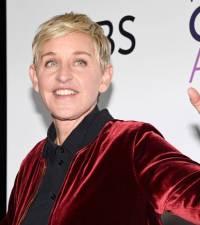 Ellen DeGeneres craved a 'challenge' prior to stand-up return