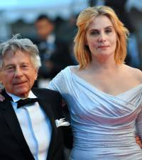 Actor 'proud' she walked out of French Oscars over Polanski