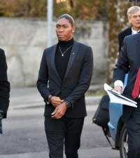 Caster Semenya disappointed and frustrated with IAAF regulations - lawyers