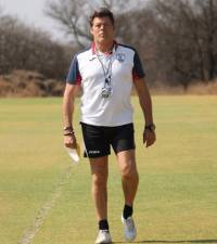 Free State Stars part ways with Eymael