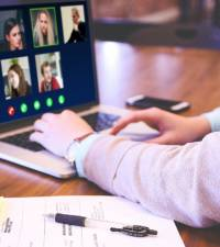 Working from home affecting productivity & staff morale, survey finds