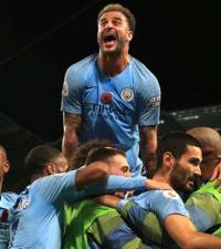 Title, top 4 and pride at stake in massive Manchester derby