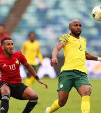 Bafana to play Afcon qualifiers at FNB Stadium
