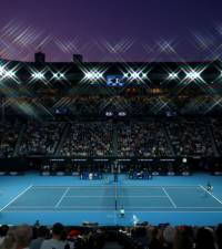 Twenty-five more players in Australian Open quarantine