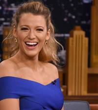 Blake Lively says female voices are being heard in Hollywood