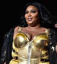 Breakout star Lizzo leads Grammy nominations with 8