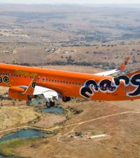 Mango to use leased aircraft to continue operating