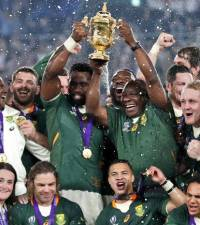 DANIEL GALLAN: Calling all South African athletes - the time for action is now