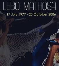 Thembi Seete pens painful tribute on 12th anniversary of Lebo Mathosa's death