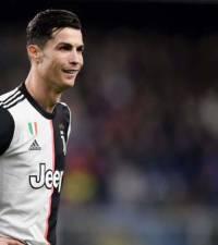 Juventus star Ronaldo recovers from coronavirus