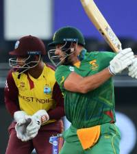 Markram stars as Proteas claim first win at T20 World Cup