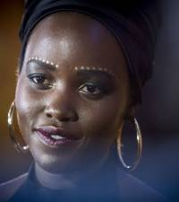 Lupita Nyong'o calls for inclusive film industry
