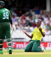 Proteas' Ngidi set to return for NZ clash
