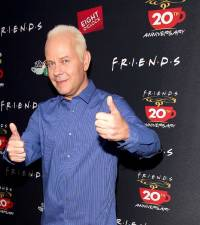 'Friends' actor James Michael Tyler, who played Gunther, dies