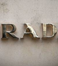 Prada apologises after products spark accusations of racism
