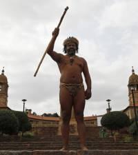 Indigenous Khoisan seek better recognition in SA