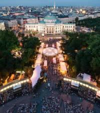 Vienna tops Melbourne as world's most liveable city - Economist survey