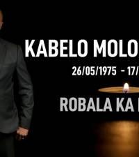 Motsweding FM presenter Kabelo Molopyane dies