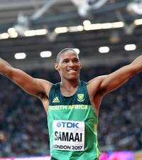Samaai says ASA quiet about SA Champs set to take place in April