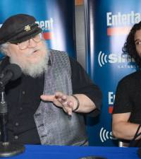 George RR Martin reflects on 'Game of Thrones' ending