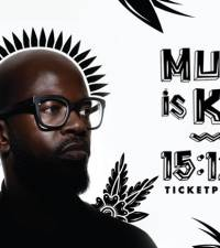 Black Coffee to start SA festive season with a bang at 'Music is King' concert