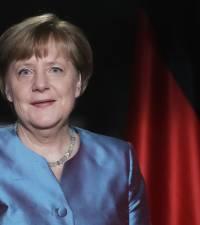 What Germany's Angela Merkel, the belated feminist, did for women