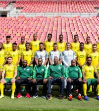 Bafana lose to Black Stars in Afcon 2021 qualifier