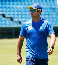Proteas coach Boucher looking forward to implementing new identity