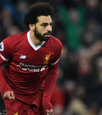 Liverpool refer Salah to police over alleged phone use while driving