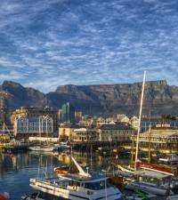 ANALYSIS: What the tourism sector can learn from Cape Town's drought