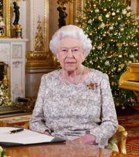 Five facts about Queen Elizabeth II as she turns 93