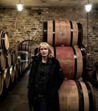 Australian winemaker hits her stride in heart of Burgundy