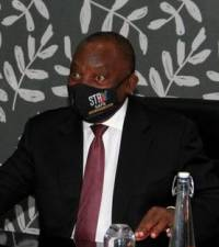 MAHLATSE MAHLASE: There are no politics around the COVID-19 mask - just wear one